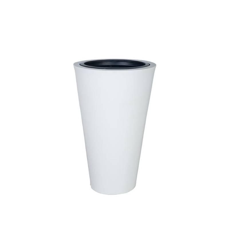 bac-de-culture-pour-pot-plastique-amphor-blanc-signalisation-Les-Serruriers-du-Paysage