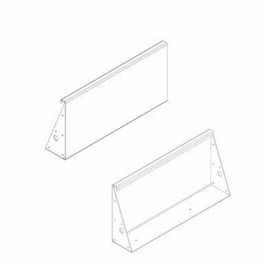 schema-costiere-aluminium-thermolaque-1 ML-Les-Serruriers-du-Paysage