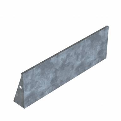 costiere-acier-galvanise-1,5 ML-Les-Serruriers-du-Paysage