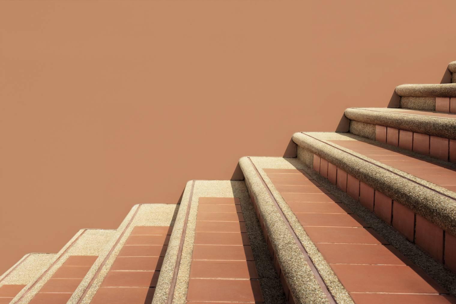 les solutions pour carreler un escalier extérieur